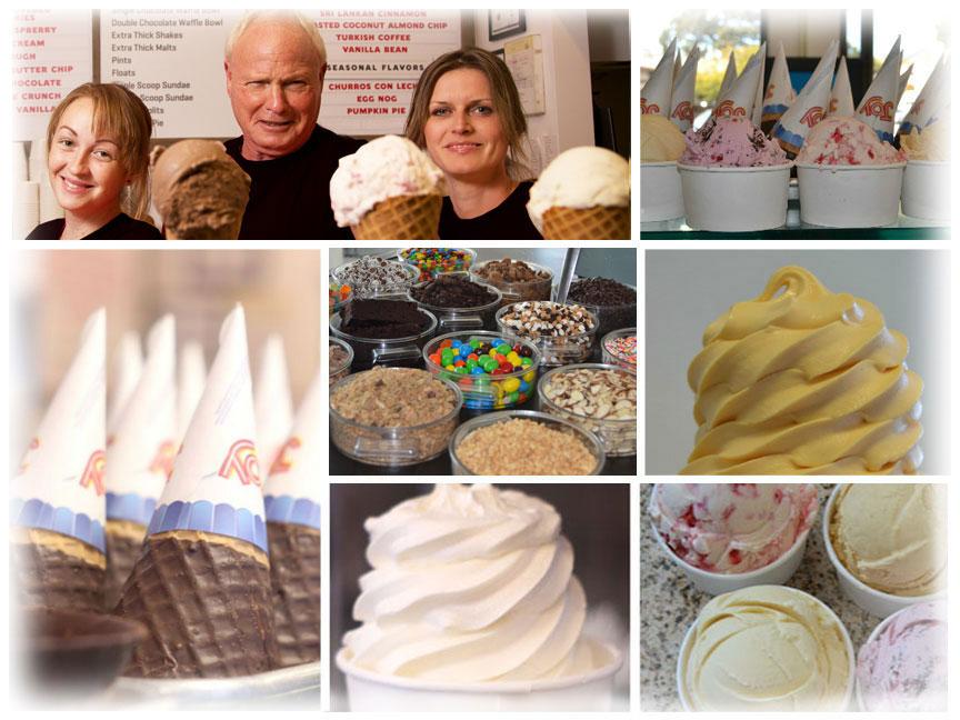 Mission Street Ice Cream & Yogurt